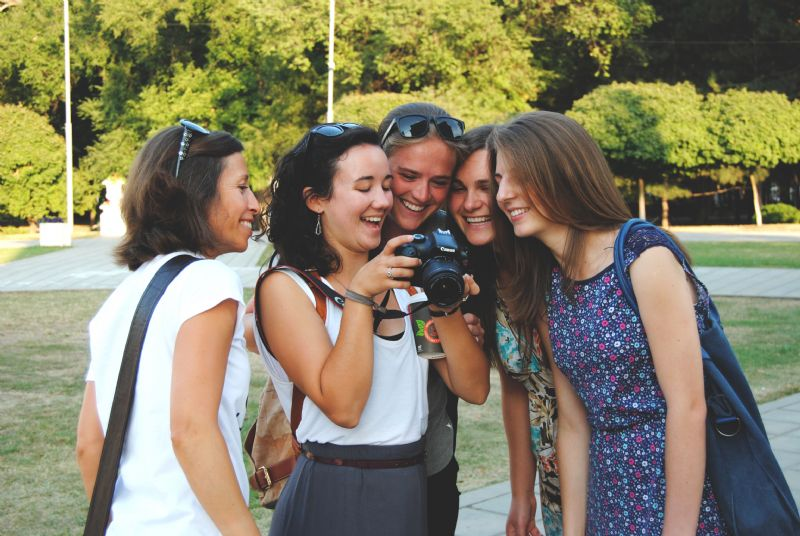How to Use Photography and Social Media on a Mission Trip
