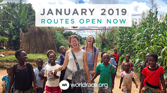 January 2019 Routes Release