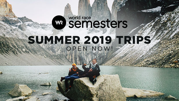 2019 Summer Semesters Mission Trips
