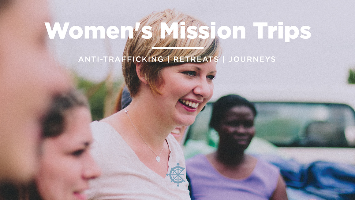 Short Term Missions - Women's Mission Trips